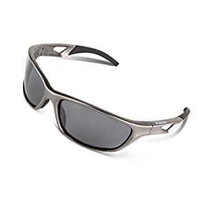 RIVBOS Polarized Sports Sunglasses for Cycling Baseball Running for $12.24 @amazon