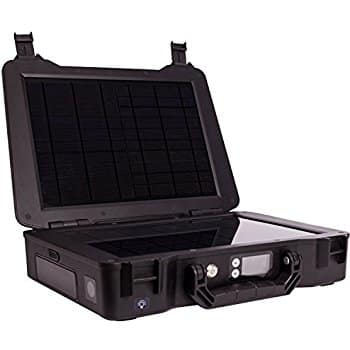 Renogy Phoenix Portable Generator All-in-one Solar Kit with Replaceable Battery for $479.99 @amazon