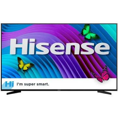 "Refurbished - Hisense (65H6D) 65"" 4K HDR LED TV for $489.53 + Free Shipping"