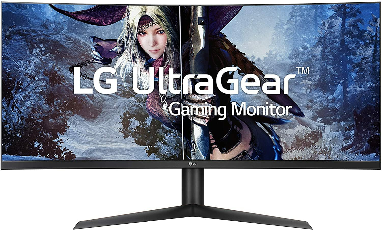 Amazon.com: LG 38GL950G-B 38 Inch UltraGear Nano IPS 1ms Curved Gaming Monitor with 144HZ Refresh Rate and NVIDIA G-SYNC, Black (Renewed): Computers & Accessories $972