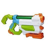 Amazon Deal: Amazon Add-On Item: Nerf Super Soaker FlashFlood Blaster Only $3.88 (Reg. $19.99)