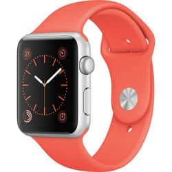 Apple Watch 38 MM & 42 MM (First Gen) -$199 + FS @BHP