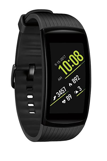 Samsung Gear Fit 2 Pro Smart Fitness Band $169.99