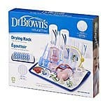 Dr. Brown's Universal Drying Rack $16.94 + ship @ amazon