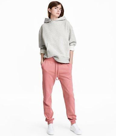 H&M Sweatpants $17.99