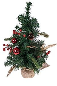 Tabletop Christmas Tree by Clever Creations $9.99