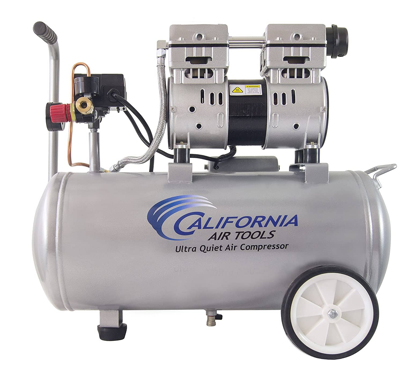 California Air Tools 8010 8 Gallon STEEL VERSION $154.95