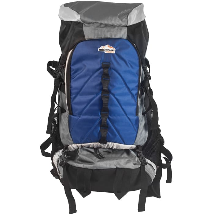 $35 Ridgeway by Kelty 50.8 Liter Internal Frame Backpack & Hydration System, 1saleaday thru ebay