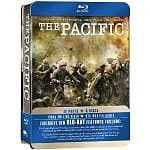 The Pacific: Complete HBO Series (Tin Box Edition Blu-ray)
