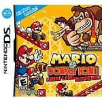 Mario vs. Donkey Kong: Mini-Land Mayhem (Nintendo DS Game)