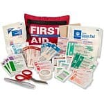 Hart Mini First Aid Kit $5.25, Hart 2-Day First Aid Kit