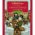 A Christmas Carol: A Pop-Up Book (Hardcover)