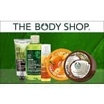 $20 Certificate for Bath and Body Products from The Body Shop Stores