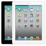 16GB Apple iPad 3rd Generation Wi-Fi  (Black or White MC705LL/A)