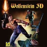 Wolfenstein 3D Classic Platinum Game (iPhone & iPad app)
