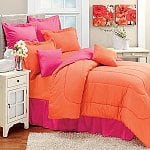 Domestications 20% Off Coupon + Clearance: Colorations Comforters $13+, Poodle Comforter $11+, SofaBed Sheet Sets $8, Down Readers Wrap