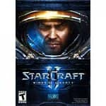 StarCraft II: Wings of Liberty (PC & MAC Game)