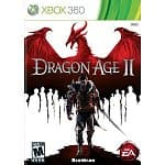 Dragon Age II (PC, Xbox 360, PS3) $30, Dragon Age: Origins Ultimate Edition (Xbox 360 or PS3) $25, PC $20, Dragon Age: Origins Digital Deluxe Edition (PC)