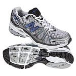Men's New Balance 759 Running Shoes (Black w/ Blue + White) $45 or 2 Pairs for