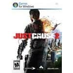 Just Cause 2 (PC Game Digital Download)