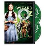 The Wizard of Oz (Two-Disc DVD 70th Anniversary Edition)