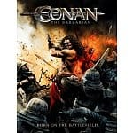 Amazon Instant Video Rentals $1 Each w/ 69 to Choose From: Conan The Barbarian, Crazy Stupid Love, Green Lantern, Fast Five, Scream 4, Trespass