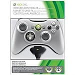 Xbox 360 Color Accessory Pack (Wireless Controller, Play-Charge Cable & Battery)