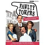 Fawlty Towers: The Complete Collection Remastered (DVD)