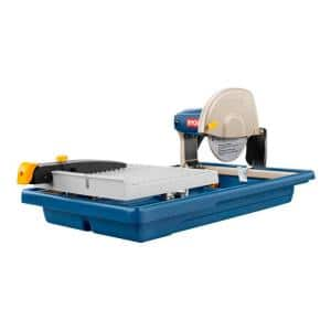 ryboi 7 in tile saw $69 home depot, online only free shipping
