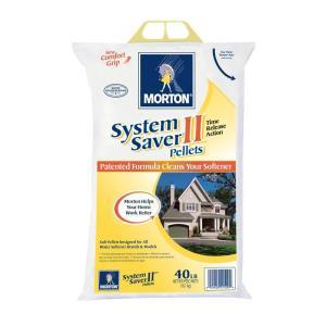 Water softener Salt $2.97