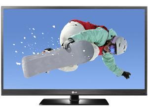 "60"" LG 60PV450 1080p 600Hz Plasma HDTV $799 + Free Shipping"