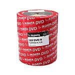 RiDATA 4.7GB 16X DVD-R 100 Packs Shrink Warp $12.99 + FS @ Newegg