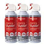 Office Depot® Brand Cleaning Duster, 10 Oz., Pack Of 3 $14.99