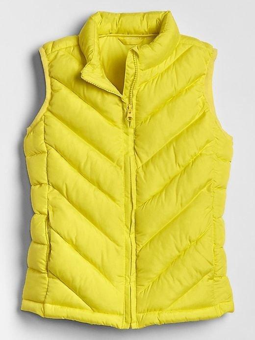 Kids Lightweight Quilted Vest (2 Colors) $14.99  + ship