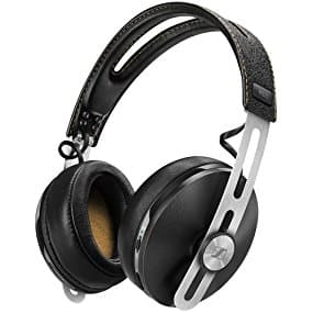 Sennheiser HD1 On-Ear Wireless Headphones with Active Noise Cancellation - Black $249.95