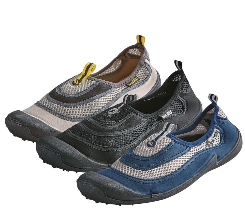 Men's Flatwater Style Water Shoes $11.23