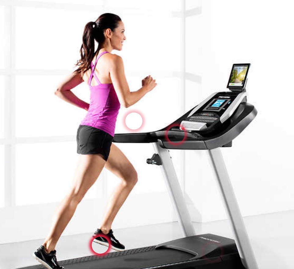ProForm 905 CST Treadmill - $699 - Costco