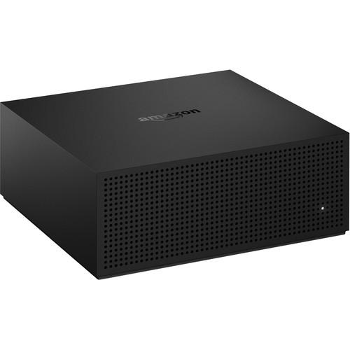 Best Buy Amazon - Fire TV Recast DVR : 1TB $180 or 500GB $130