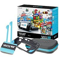 Best Buy Deal: Wii U Splatoon SE bundle + accessory kit $249.99 Best Buy instore only YMMV (4 Day Sale)