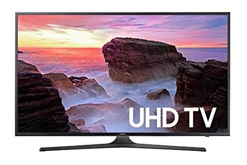 Samsung Electronics UN75MU6300 75-Inch 4K Ultra HD Smart LED TV (2017 Model) - $1506 + Tax (where applicable) +FS