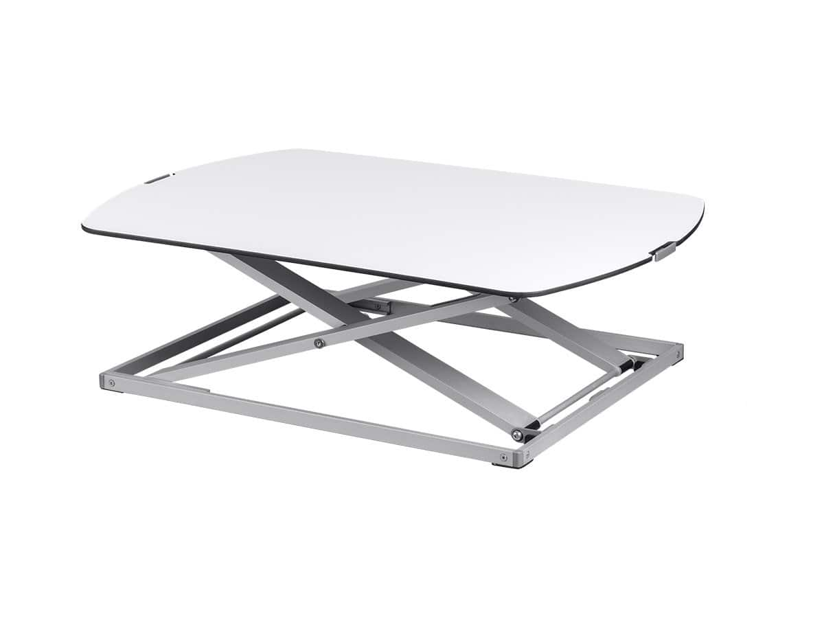 Monoprice Workstream Sit Stand desk converter adapter $63.43