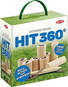 Tactic Toy's Hit 360° Game (4 Player) $5.85 (Add-On)