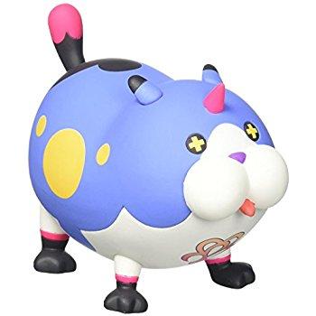 Square Enix Kingdom Hearts 3D Dream Drop Distance: Meow Wow Static Arts Mini Figure $13.91
