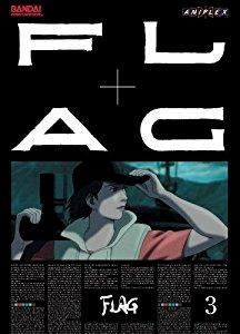 Amazon Flag: Volume 3 Anime Dvd 80 cent (Add-On) $0.8