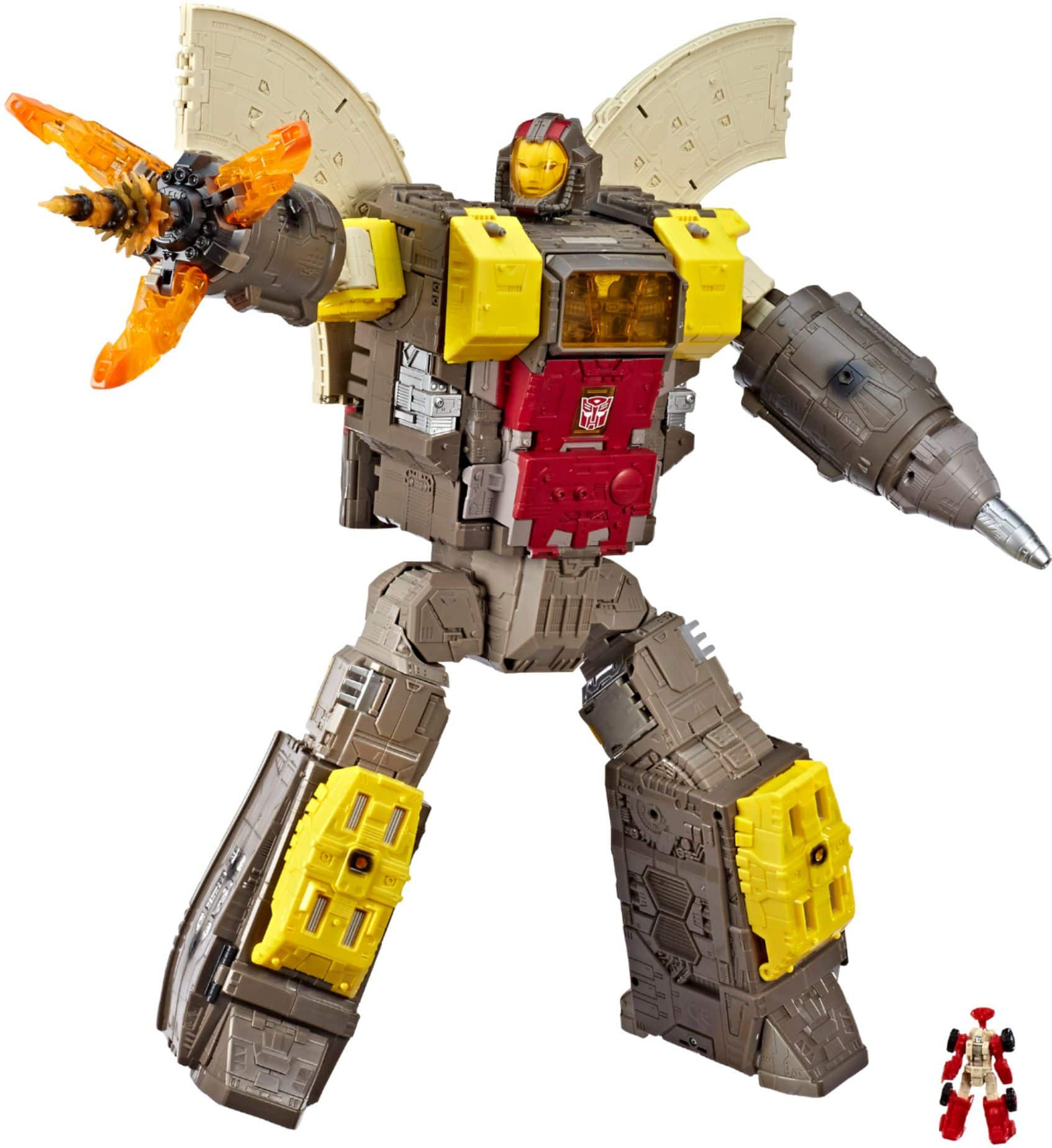 Best Buy Military Discount >> Transformers Seige Jetfire 42 Or Omega Supreme 119 At Best