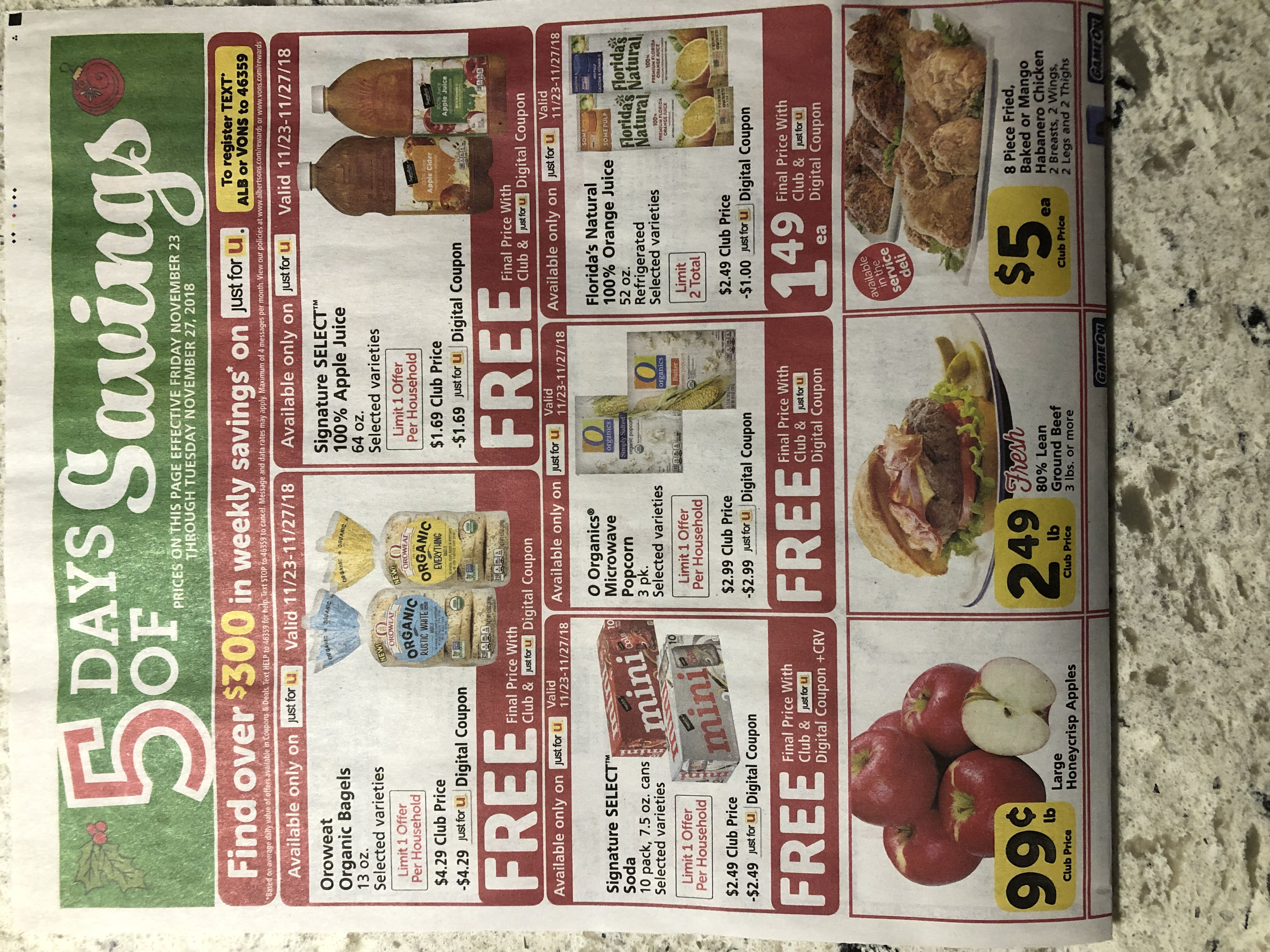 picture regarding Couponbug Com Printable identified as Safeway BM Promotions Thread - no off issue conversation - Site