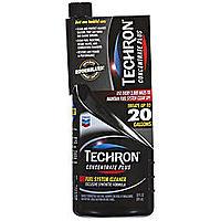 Advance Auto Parts Deal: Chevron Techron Concentrate Fuel System Cleaner (20 oz.) $7.88