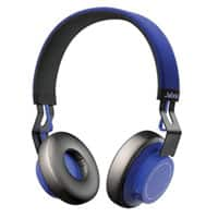 Jabra Move Wireless Headphones - Blue [microcenter] $39.99 in-store only
