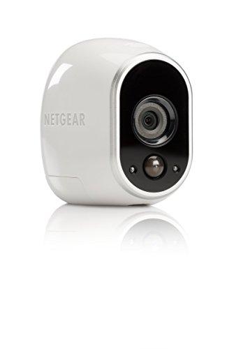 Netgear Arlo Wireless HD Indoor/Outdoor Security Camera Kit $123.39 w/ promo code
