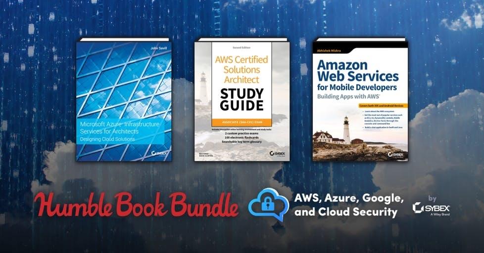 AWS, Azure, Google, and Cloud Security study materials